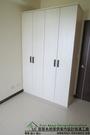 系統家具/台中系統家具/系統家具工廠/台中室內裝潢/系統櫥櫃/台中系統櫃/開門衣櫃sm-1008