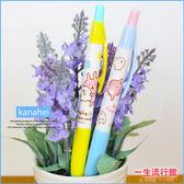 卡娜赫拉 兔兔 P助 正版  兒童 卡通  按壓原子筆 造型筆 C09089