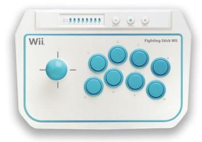 HORI Wii 大搖桿