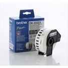 brother DK系列 DK-22223 (50mm) 適用:QL-570/QL-700/QL-720NW/QL-1050