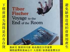 二手書博民逛書店Voyage罕見to the End of the Room(