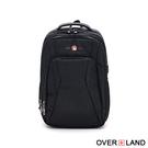 OVERLAND - 美式十字軍 - 都會玩家大容量多夾層後背包 - 5353
