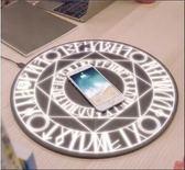 無線充電器 魔法陣無線充電器蘋果x三星S9手機小米mix2siPhone8plus通用