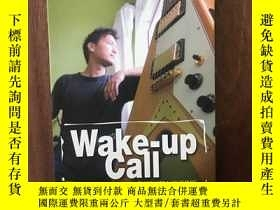 二手書博民逛書店wake-up罕見callY12800 GLENN LIM TEEN CHALLENCE ISBN:97898