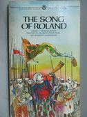 【書寶二手書T6/原文小說_IQT】The Song of Roland
