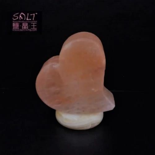 鹽燈專家-☆鹽晶王☆玫瑰鹽(心動)造型鹽燈,居家風水擺飾,開運旺財,富貴滿堂。