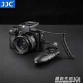JJC 索尼微單A7R2 A7S A5100 A9 A7M3 A6000無線定時快門線遙控器  遇見生活