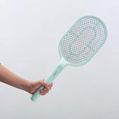 利百代 直立貼牆手把電蚊拍 型號LY-8003ZA