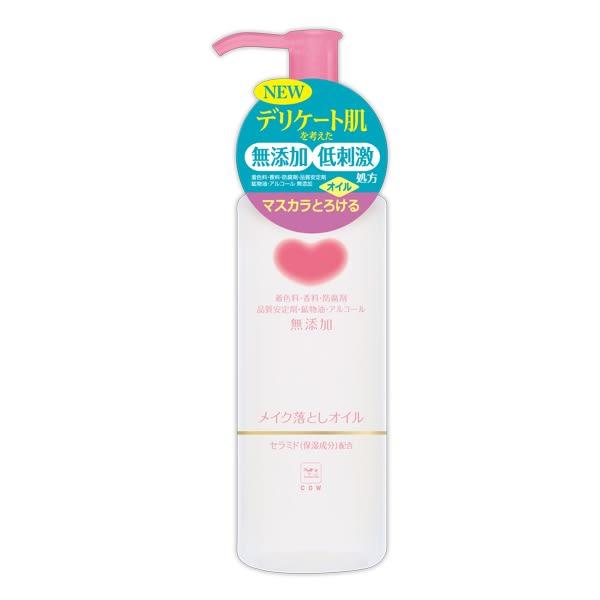 牛乳石鹼無添加卸妝乳150ml【康是美】