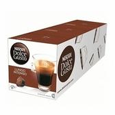 雀巢咖啡 DOLCE GUSTO 美式濃黑濃烈咖啡膠囊
