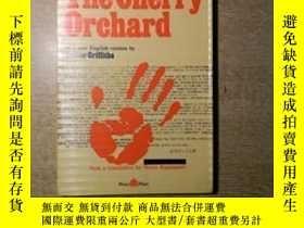 二手書博民逛書店The罕見Cherry Orchard (english And Russian Edition)-櫻桃園(英文版