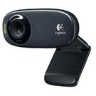 Logitech羅技 C310 HD 視訊攝影機