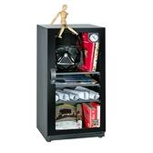 收藏家 CD-105 時尚珍藏全能型電子防潮箱 (114公升)