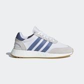 Adidas I-5923 W [D97351] 女鞋 運動 休閒 跑鞋 經典 復古 輕量 避震 愛迪達 白藍