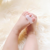 分趾器嬰兒童腳趾頭硅膠拇指外翻器寶寶重疊趾拇外翻分離器分趾內翻可卡衣櫃