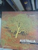 【書寶二手書T4/地理_XGS】Australia: The Red Continent_Roeder, Harmut