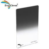 EverChrom 100 X 150 Soft GND ND8 ND16 軟式漸層 方型減光鏡  內附磁鐵框