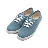 KEDS CHAMPION 玩色經典綁帶休閒鞋 靛藍 9193W112848 女鞋 平底