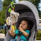 費雪 Fisher-Price 樹懶嬰兒車玩具.安撫玩具.抓握玩具