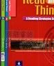 二手書R2YB《Read and Think! 1~4 共4本》2004-Bea