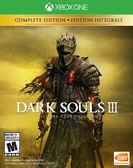 X1 Dark Souls III: The Fire Fades Edition 黑暗靈魂 3:薪火漸逝(美版代購)