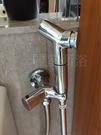【麗室衛浴】國產精品 噴槍+噴槍軟管+開關掛座  6875-YC-83CP