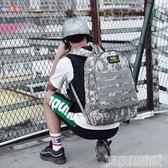 三級包 吃雞絕地求生書包三級包男童女背包大容量兒童書包小學生1-3年級 科技藝術館