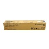 【原廠公司貨】富士全錄 原廠黃色高容量碳粉匣 CT202399 (14K) 適用 SC2020