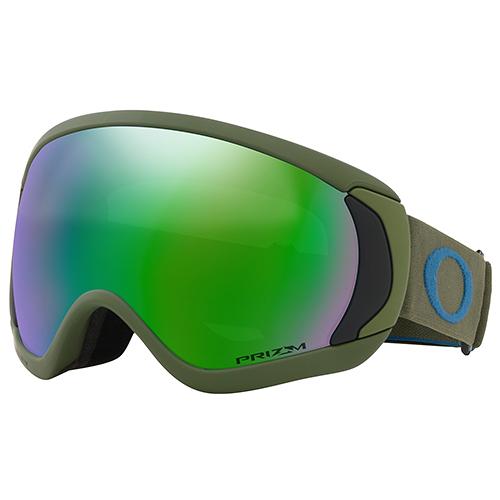 OAKLEY CANOPY™ SNOW GOGGLE PRIZM 色控科技 運動滑雪鏡