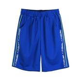 『小鱷魚童裝』吸濕排汗運動褲(08號~20號)555610