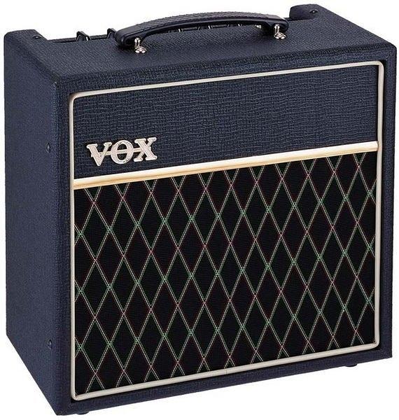 ☆ 唐尼樂器︵☆英國大廠經典款 VOX PF-15R Pathfinder 15瓦電吉他音箱(內建 Reverb/ Tremolo 效果器)