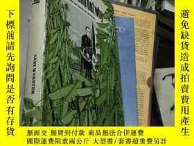 二手書博民逛書店the罕見man who found out whyY26220