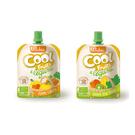Vitabio 有機優鮮果昔(蘋果胡蘿蔔/蘋果香蕉奇異果)90g 12個月以上適用