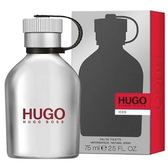 Hugo Boss ICED 冰沁男性淡香水 75ml