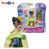 玩具反斗城 孩之寶 迪士尼迷你公主裙襬故事組(隨機出貨)