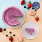 品好乳酪 - 仲夏莓果重乳酪蛋糕 6吋 -【 A.A.無添加三星認證 】