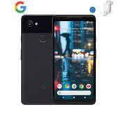 谷歌手機Google Pixel 2 64G 2018國際版拆封新機 全頻率LTE 門市現貨 完整盒裝 保固一年