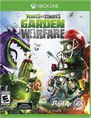 X1 Plants vs Zombies Garden Warfare 植物大戰殭屍:花園戰爭(美版代購)