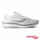 SAUCONY KINETA RELAY 運動生活鞋款-白X灰