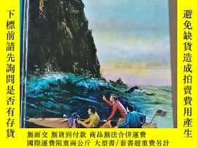 二手書博民逛書店The罕見House on the Cliff (Hardy Boys)Y247009 Franklin W.