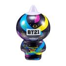宇宙明星BT21 超級巨星公仔組 第三彈 華麗舞台_ YT19003x7
