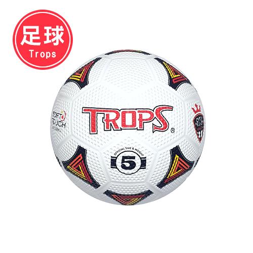 TROPS 5號彩色足球