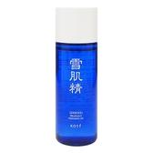 KOSE高絲 雪肌精淨透潔顏油(33ml)【小三美日】