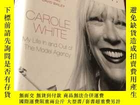 二手書博民逛書店HAVEISAID罕見TOO MUCH? CAROLE WHITE My Life In and Out of T