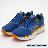 SKECHERS (男) 跑步系列GO RUN MAX ROAD 3 - 55208BLOR