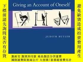 二手書博民逛書店【罕見】2005年 Giving An Account Of O