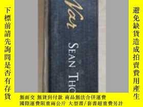 二手書博民逛書店A罕見SHIP OF WAR(16開平裝本,一厚冊)Y17140