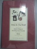 【書寶二手書T4/原文小說_KGT】Sergei Prokofiev's Peter and the Wolf_Prok