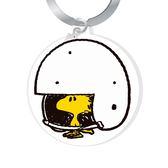 小黃鳥《安全帽》造型一卡通