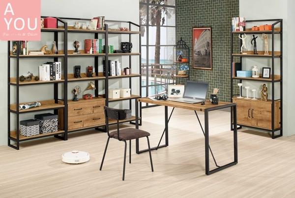 布朗克斯4尺多功能桌(大台北地區免運費)【阿玉的家2020】